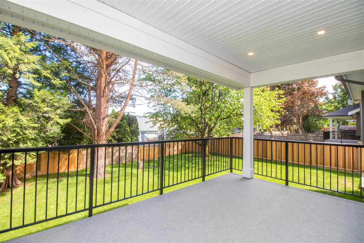 Photo 20: Photos: 12102 230 Street in Maple Ridge: East Central House for sale : MLS®# R2371031