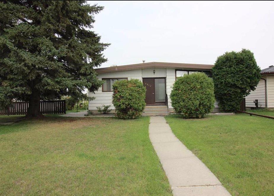 Main Photo: 5412 89 Avenue in Edmonton: Zone 18 House for sale : MLS®# E4166303