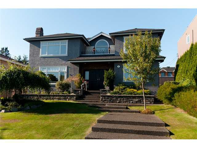 Main Photo: 1267 W 47TH Avenue in Vancouver: South Granville House for sale (Vancouver West)  : MLS®# V903790