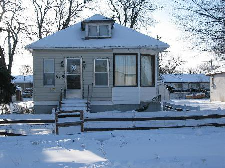 Main Photo: 618 Moncton Ave.: Residential for sale (East Kildonan)  : MLS®# 2822695