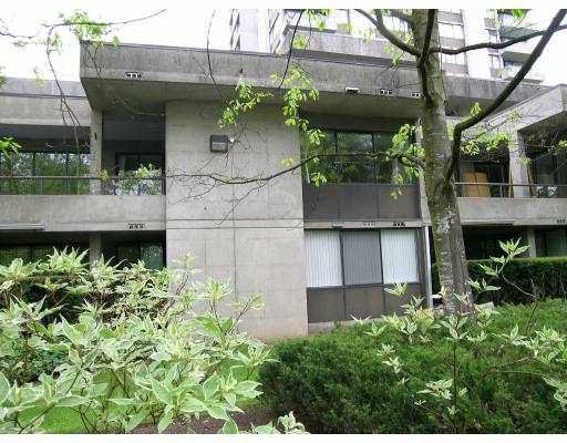 Main Photo: T 26 9521 CARDSTON CT in Burnaby: Government Road Townhouse for sale (Burnaby North)  : MLS®# V589826