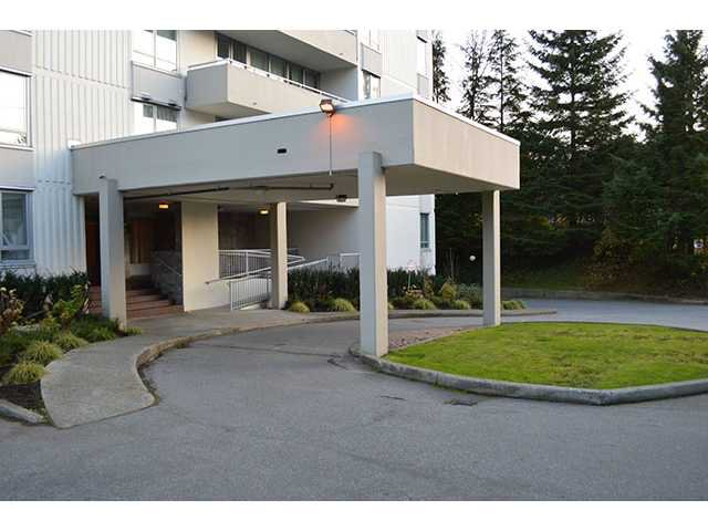 Main Photo: 802 5652 PATTERSON Avenue in Burnaby: Central Park BS Condo for sale (Burnaby South)  : MLS®# V1036823