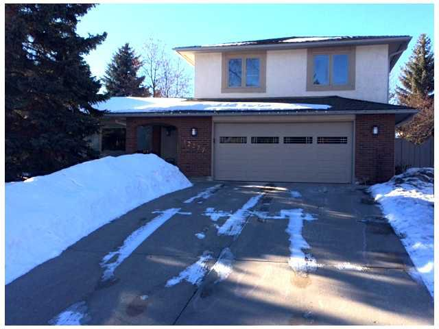 Main Photo: 12277 LAKE ERIE Road SE in CALGARY: Lk Bonavista Estates Residential Detached Single Family for sale (Calgary)  : MLS®# C3601990