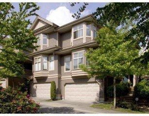 Main Photo: 7 8868 16TH AV in Burnaby: The Crest Home for sale ()  : MLS®# V594711