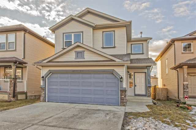 Main Photo: 37 COVEBROOK Place NE in Calgary: Coventry Hills Detached  : MLS®# C3651101