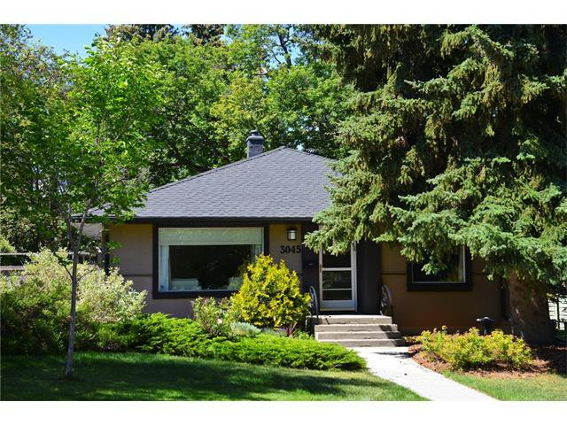 Main Photo: 3045 26A Street SW in Calgary: Richmond Park_Knobhl House for sale : MLS®# C4023554