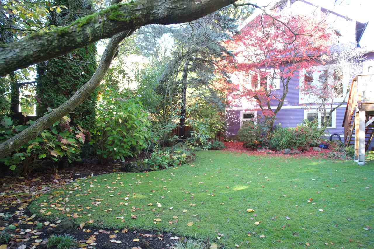 Photo 19: Photos: 3558 W 35TH Avenue in Vancouver: Dunbar House  (Vancouver West)  : MLS®# R2014097