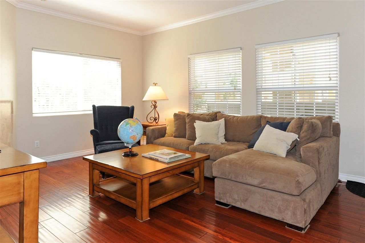 Main Photo: SAN DIEGO Condo for sale : 3 bedrooms : 2761 A St #303