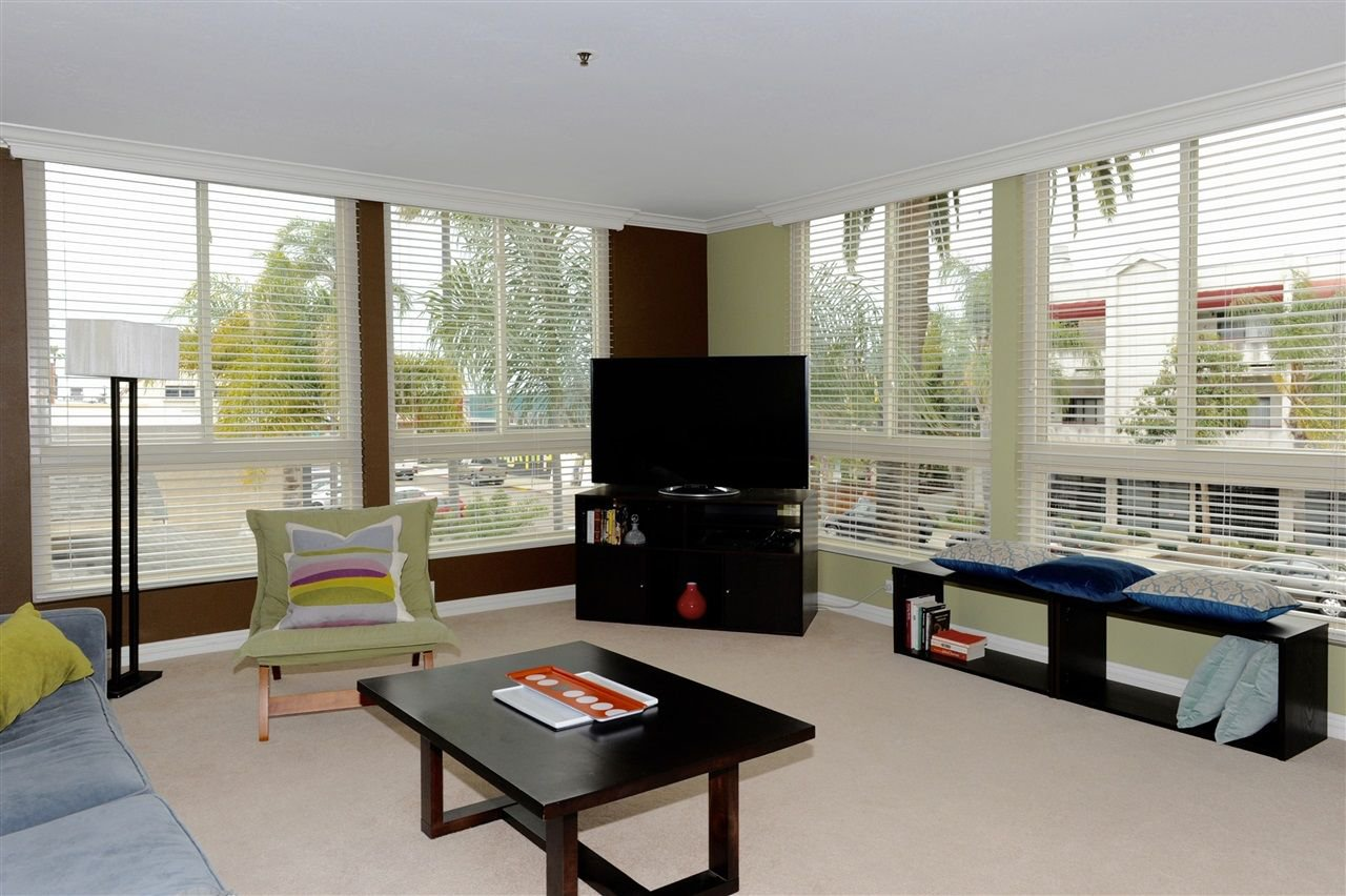 Main Photo: NORTH PARK Condo for sale : 2 bedrooms : 3939 Illinois St #2A in San Diego