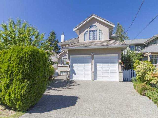 Main Photo: 531 EBERT Avenue in Coquitlam: Coquitlam West House for sale : MLS®# R2074318