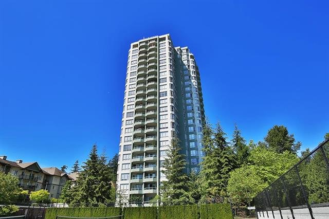 """Main Photo: 2004 10082 148 Street in Surrey: Guildford Condo for sale in """"The Stanley"""" (North Surrey)  : MLS®# R2127283"""