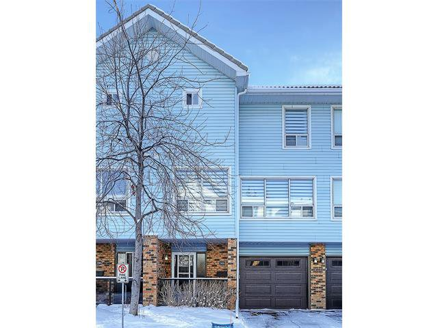 Photo 1: Photos: 208 COACHWAY Lane SW in Calgary: Coach Hill House for sale : MLS®# C4092510