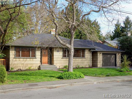 Main Photo: 1620 Chandler Ave in VICTORIA: Vi Fairfield East Single Family Detached for sale (Victoria)  : MLS®# 756396