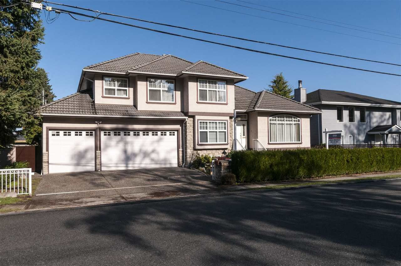 Main Photo: 4049 BOND Street in Burnaby: Central Park BS House for sale (Burnaby South)  : MLS®# R2217507