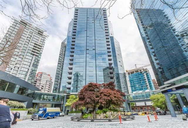 "Main Photo: 1510 1050 BURRARD Street in Vancouver: Downtown VW Condo for sale in ""SUITES @THE WALL CENTRE"" (Vancouver West)  : MLS®# R2228779"