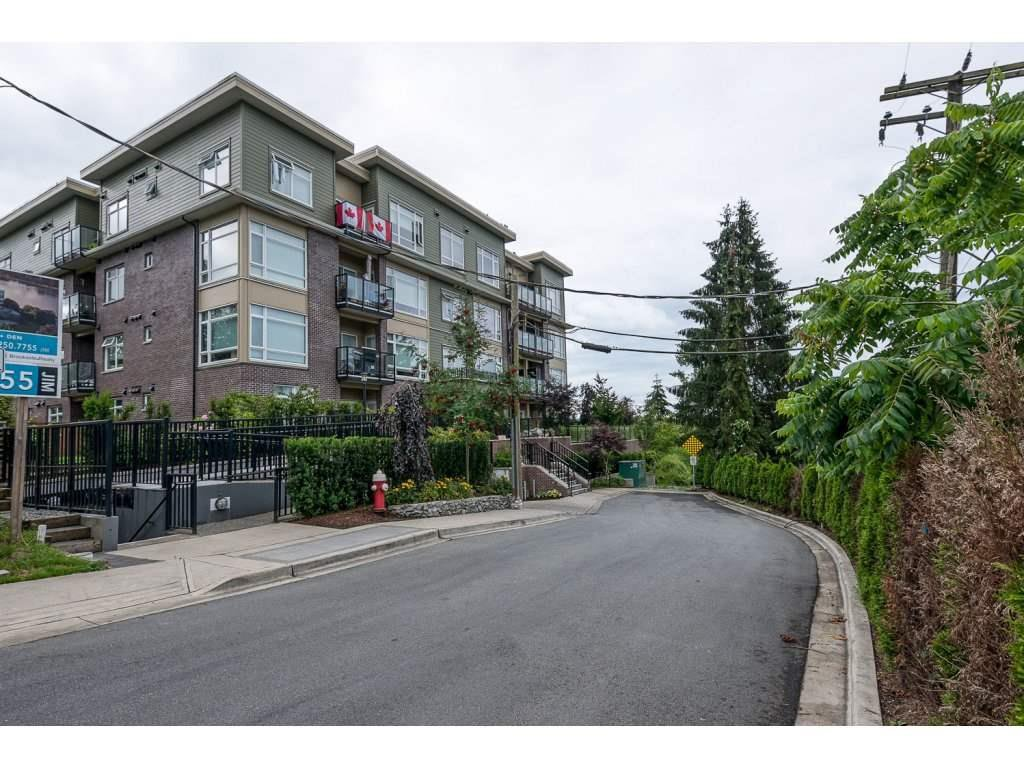 "Main Photo: 403 11566 224 Street in Maple Ridge: East Central Condo for sale in ""CASCADA"" : MLS®# R2239871"