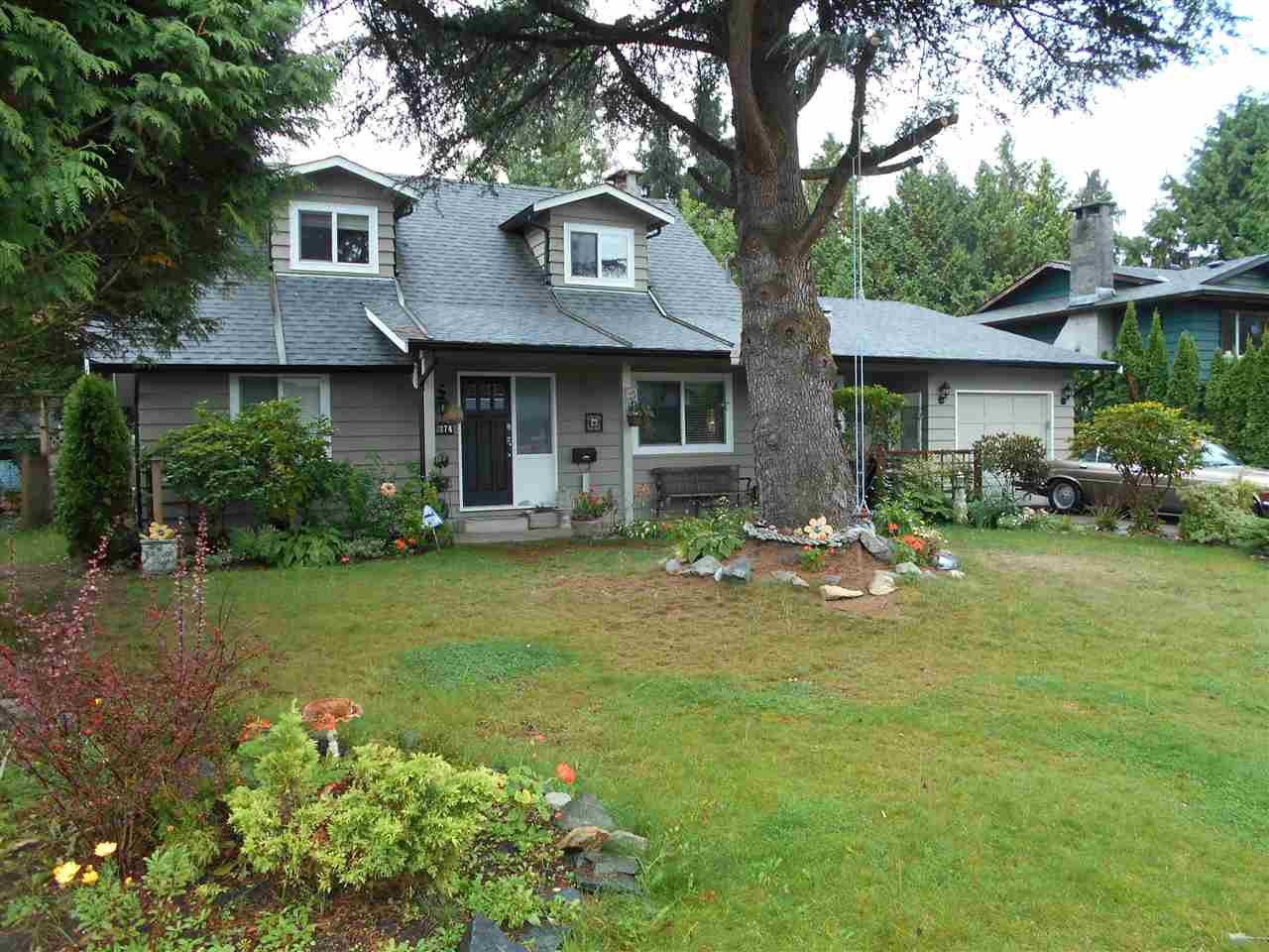 Main Photo: 18874 120 AVENUE in : Central Meadows House for sale (Pitt Meadows)  : MLS®# R2208653