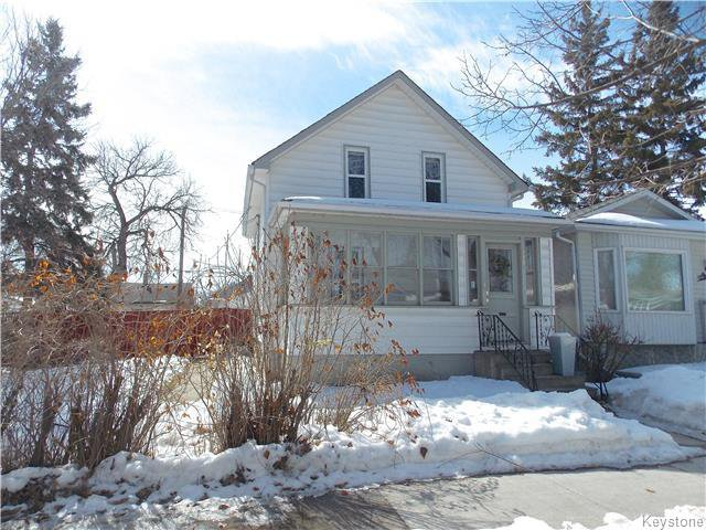 Main Photo: 118 Jefferson Avenue in Winnipeg: Scotia Heights Residential for sale (4D)  : MLS®# 1806569