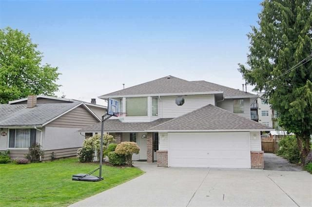 Main Photo: 12067 FLETCHER Street in Maple Ridge: East Central House for sale : MLS®# R2253360