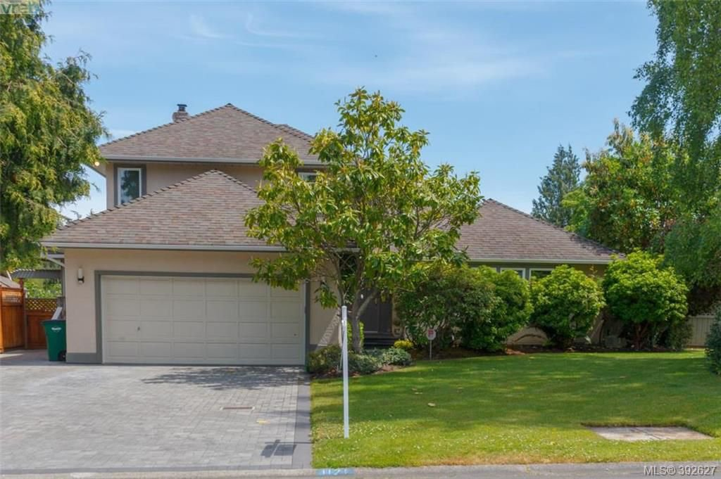 Main Photo: 1171 Sunnygrove Terrace in VICTORIA: SE Sunnymead Single Family Detached for sale (Saanich East)  : MLS®# 392627