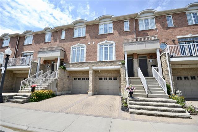 Main Photo: 33 1169 Dorval Drive in Oakville: Glen Abbey Condo for lease : MLS®# W4201544