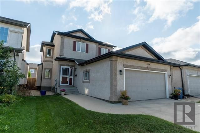 Main Photo: 359 Abbotsfield Drive in Winnipeg: Dakota Crossing Residential for sale (2F)  : MLS®# 1818072