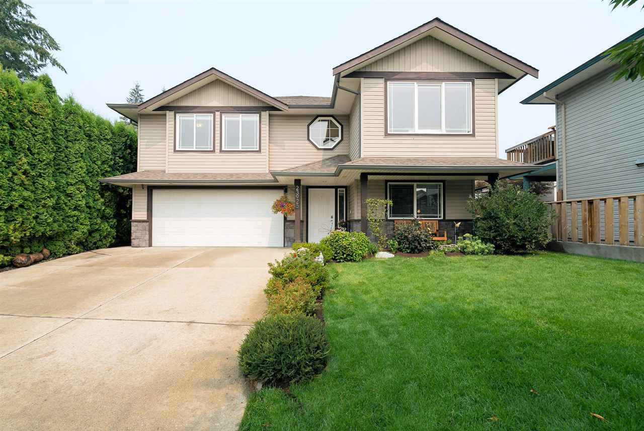 Main Photo: 23925 115A Avenue in Maple Ridge: Cottonwood MR House for sale : MLS®# R2297575