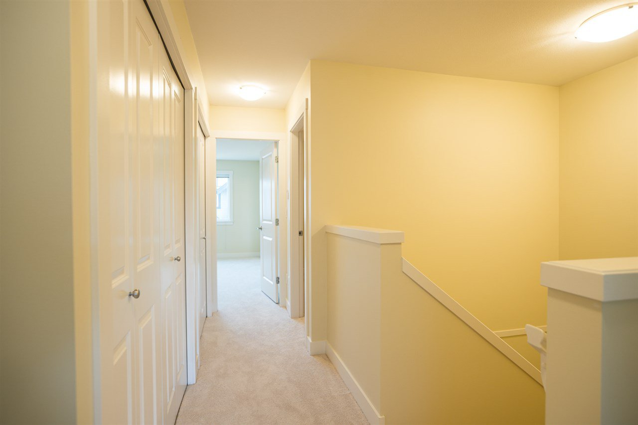 "Photo 16: Photos: 9 9699 SILLS Avenue in Richmond: McLennan North Townhouse for sale in ""KINSBRIDGE"" : MLS®# R2326507"