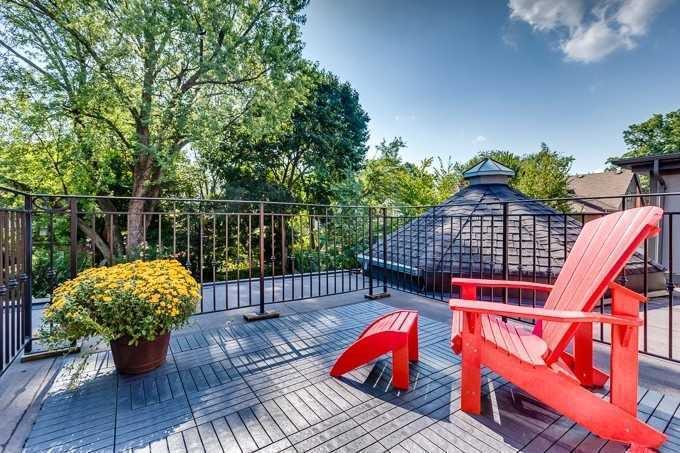 Photo 13: Photos: 19 St Andrews Gardens in Toronto: Rosedale-Moore Park House (2 1/2 Storey) for sale (Toronto C09)  : MLS®# C4395576