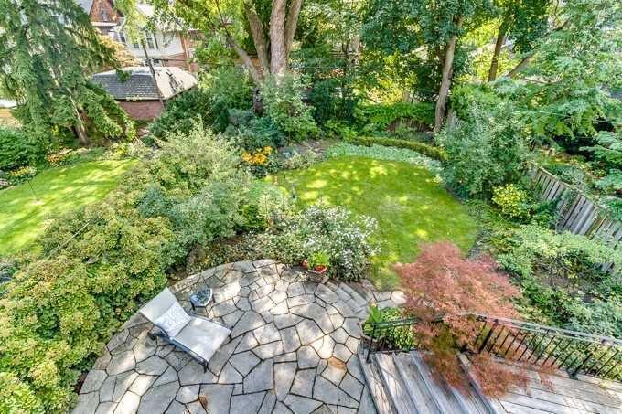 Photo 14: Photos: 19 St Andrews Gardens in Toronto: Rosedale-Moore Park House (2 1/2 Storey) for sale (Toronto C09)  : MLS®# C4395576