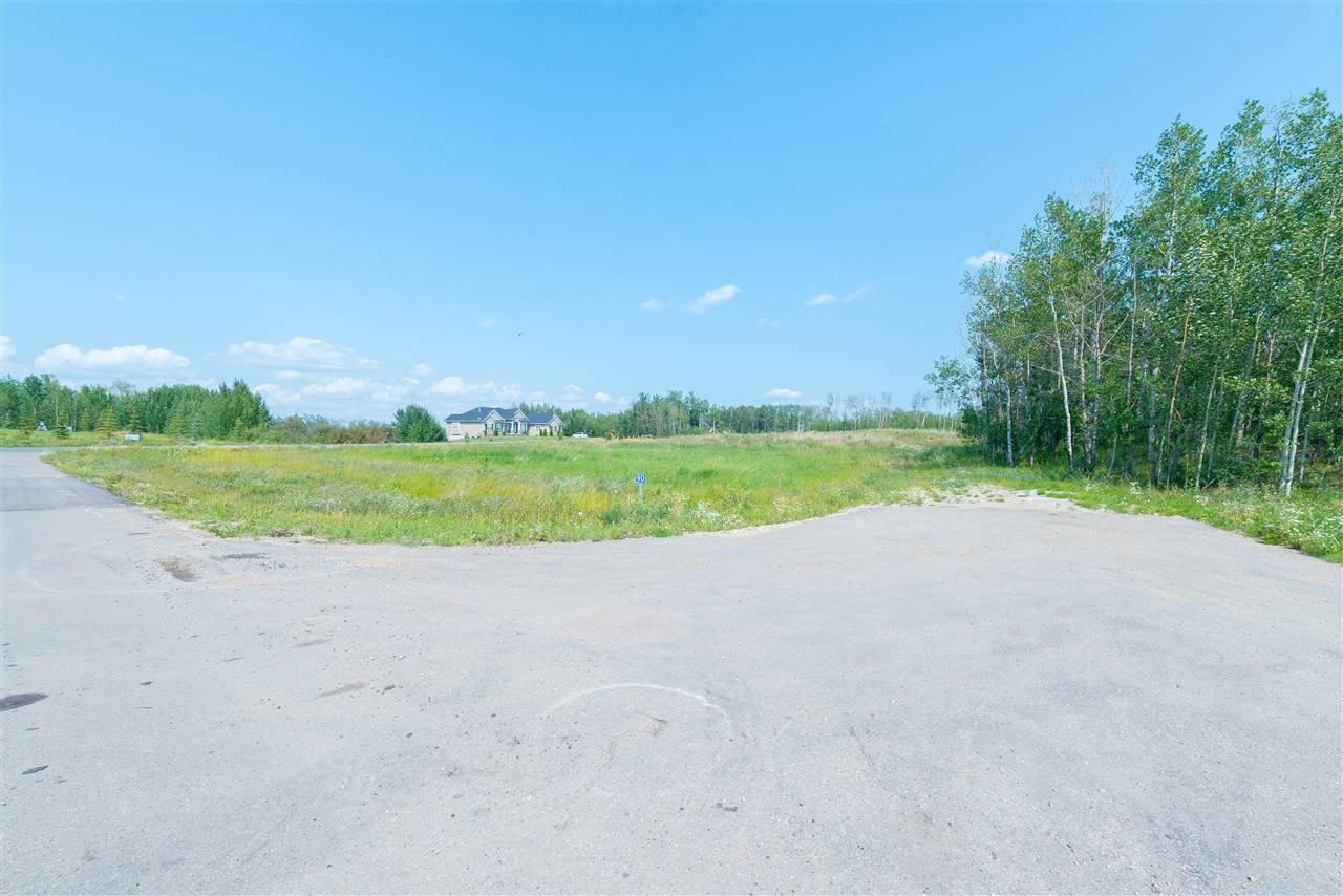 Main Photo: 90, 50535 RR 233: Rural Leduc County Rural Land/Vacant Lot for sale : MLS®# E4155775