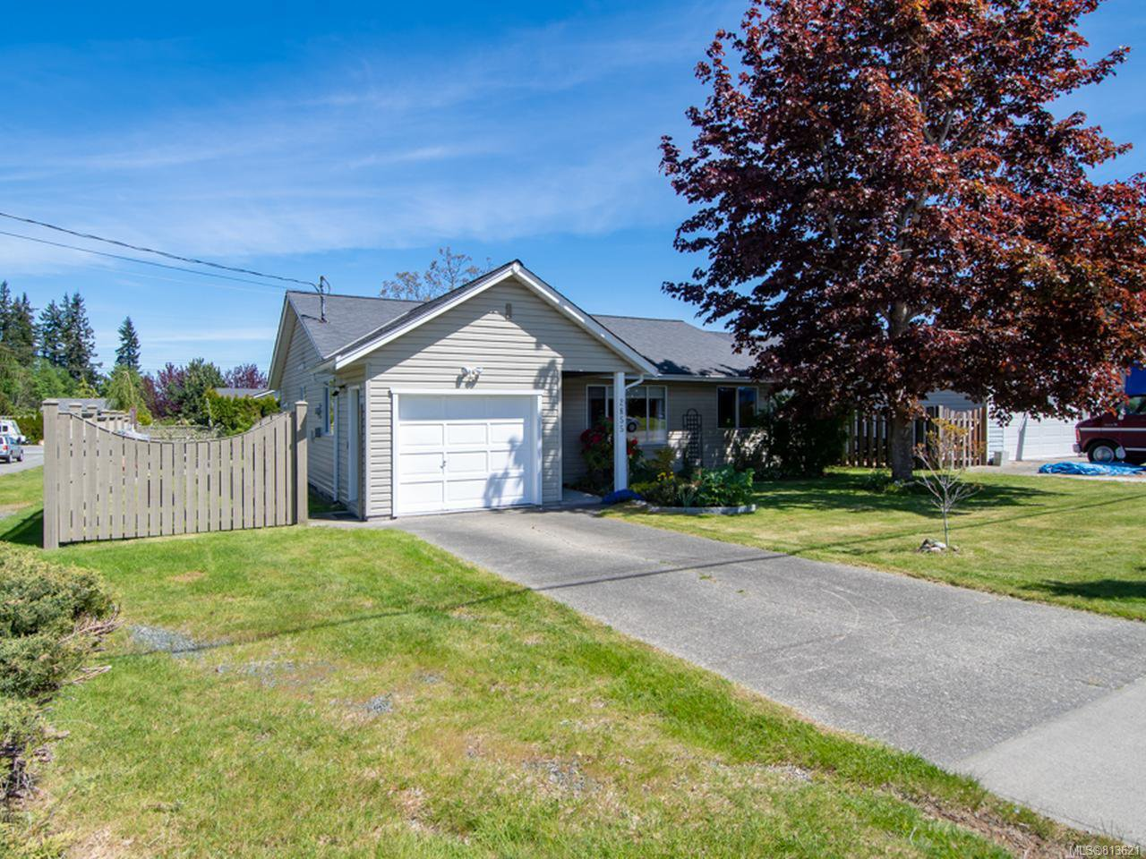 Main Photo: 2855 Fairmile Rd in CAMPBELL RIVER: CR Willow Point House for sale (Campbell River)  : MLS®# 813621