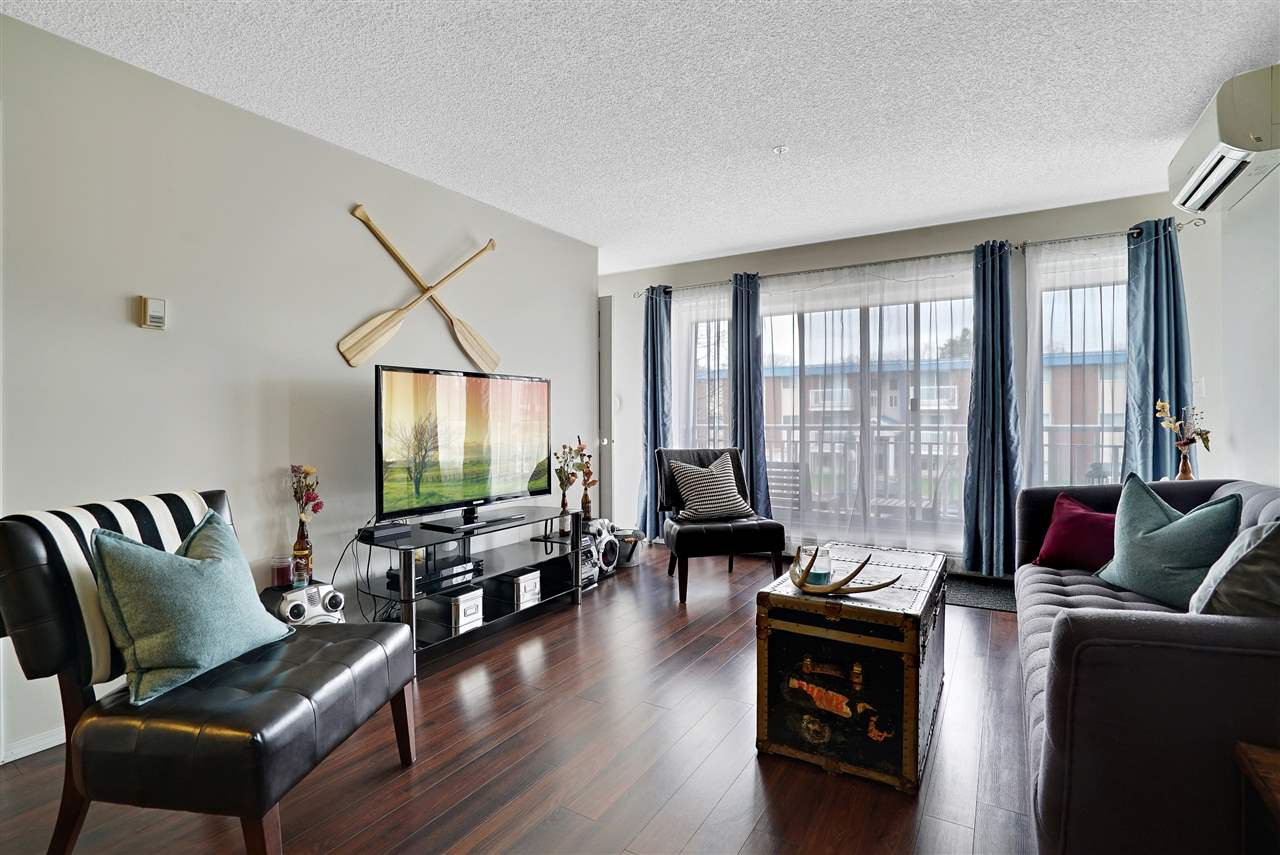 Main Photo: 202 10933 124 Street in Edmonton: Zone 07 Condo for sale : MLS®# E4155992