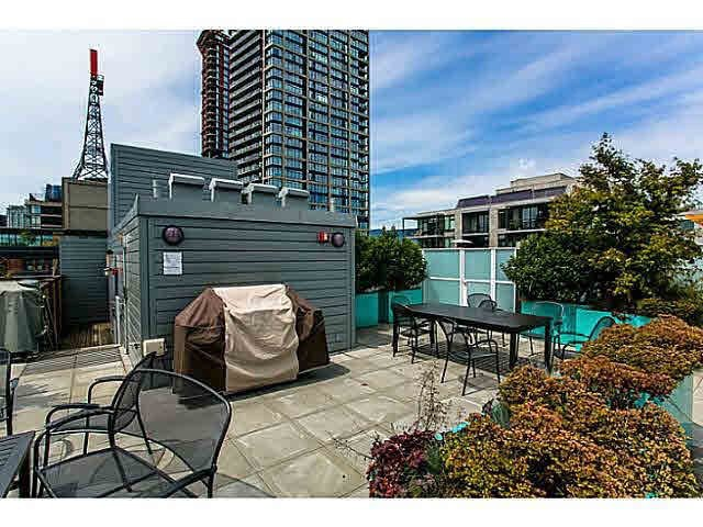 "Photo 7: Photos: 503 53 W HASTINGS Street in Vancouver: Downtown VW Condo for sale in ""PARIS BLOCK"" (Vancouver West)  : MLS®# R2368434"