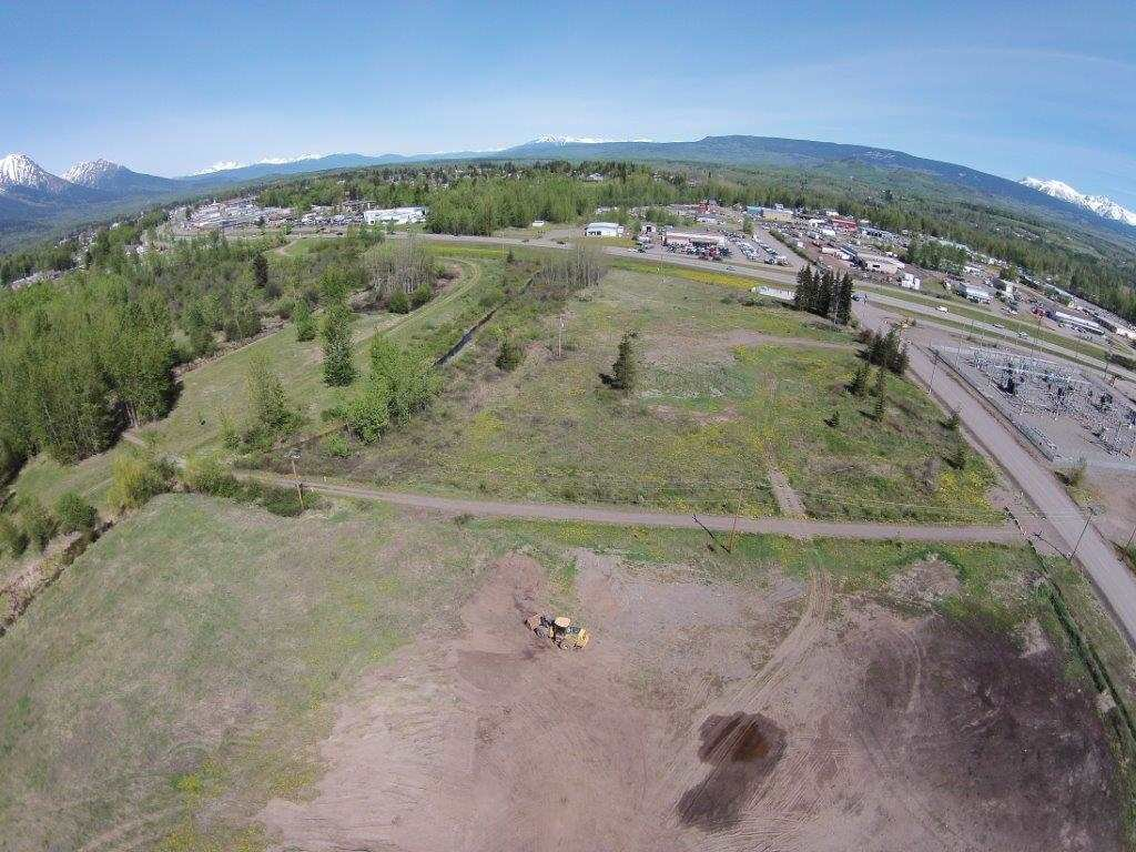 Main Photo: 2969 19TH Avenue in Smithers: Smithers - Town Industrial for sale (Smithers And Area (Zone 54))  : MLS®# C8025782