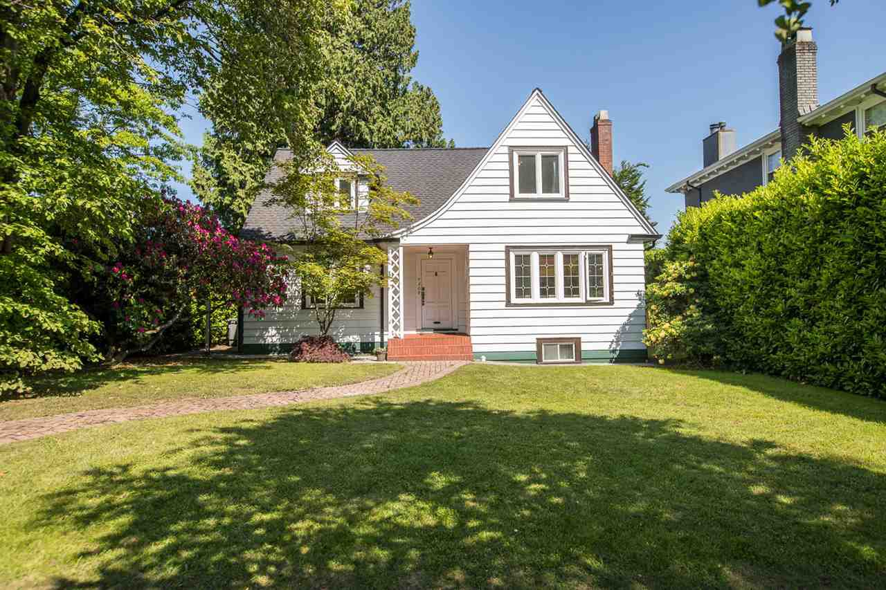 "Photo 20: Photos: 7308 ANGUS Drive in Vancouver: South Granville House for sale in ""South Granville"" (Vancouver West)  : MLS®# R2374219"