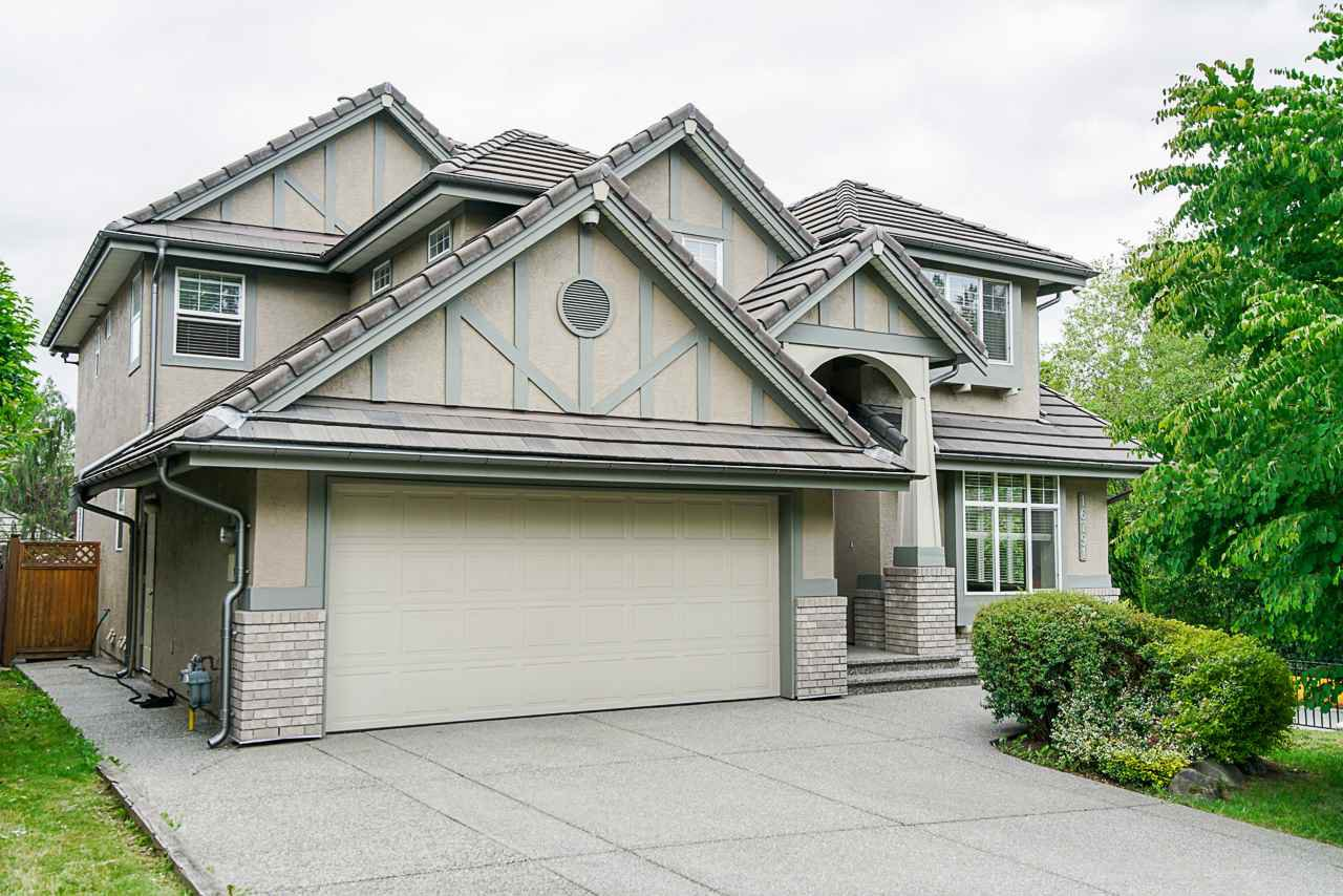 "Main Photo: 16791 108 Avenue in Surrey: Fraser Heights House for sale in ""Ridgeview Estates"" (North Surrey)  : MLS®# R2380575"