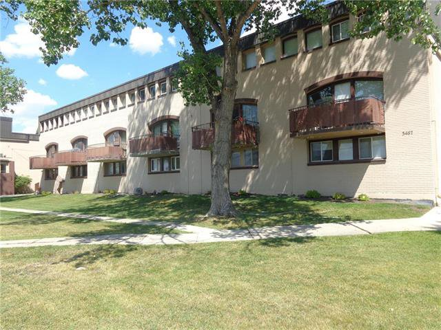 Main Photo: 6 3467 portage Avenue in Winnipeg: Condominium for sale (5H)  : MLS®# 1916736