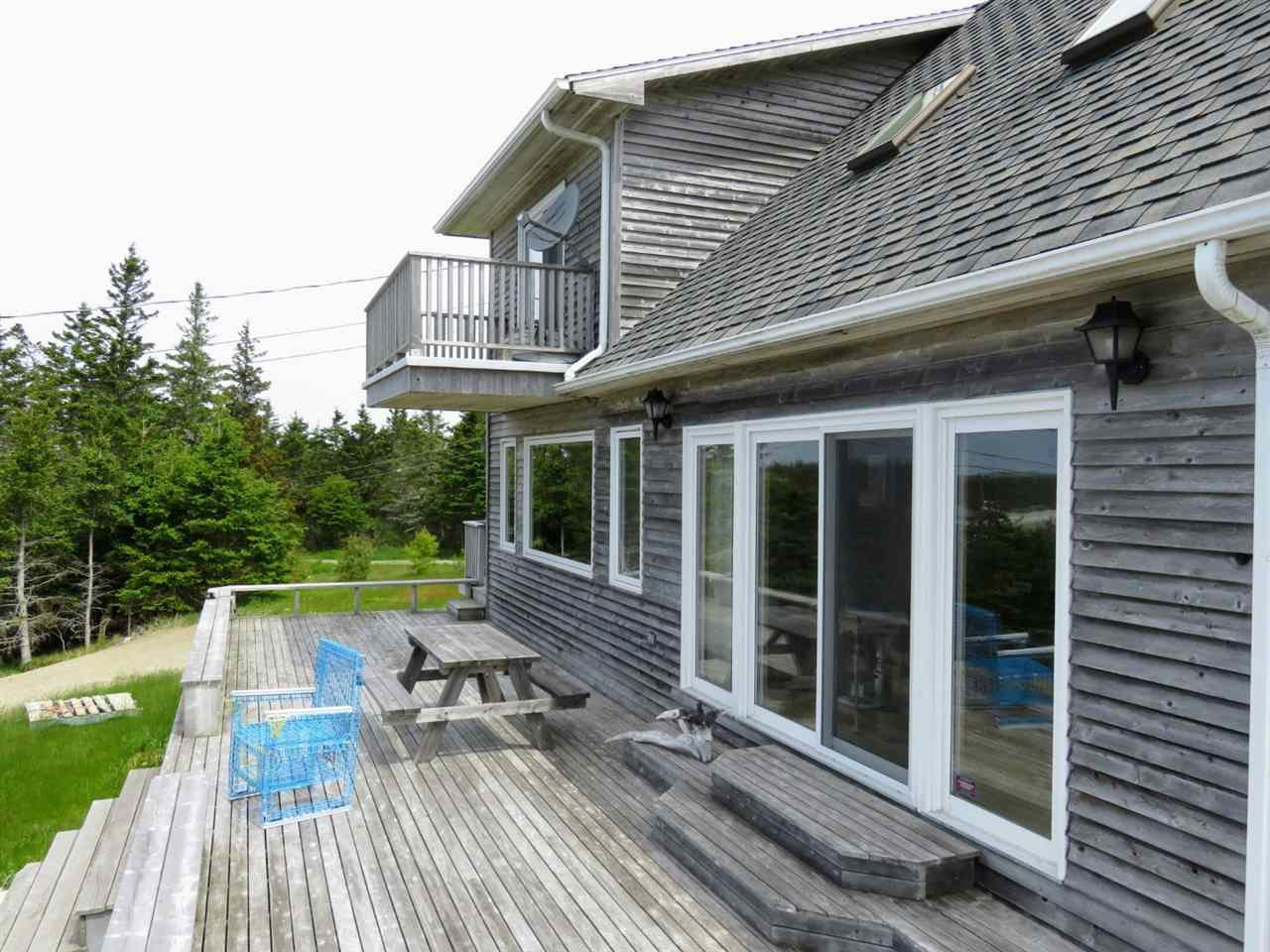 Main Photo: 21 SANDHILLS BEACH EXTENSION Road in Villagedale: 407-Shelburne County Residential for sale (South Shore)  : MLS®# 201914557
