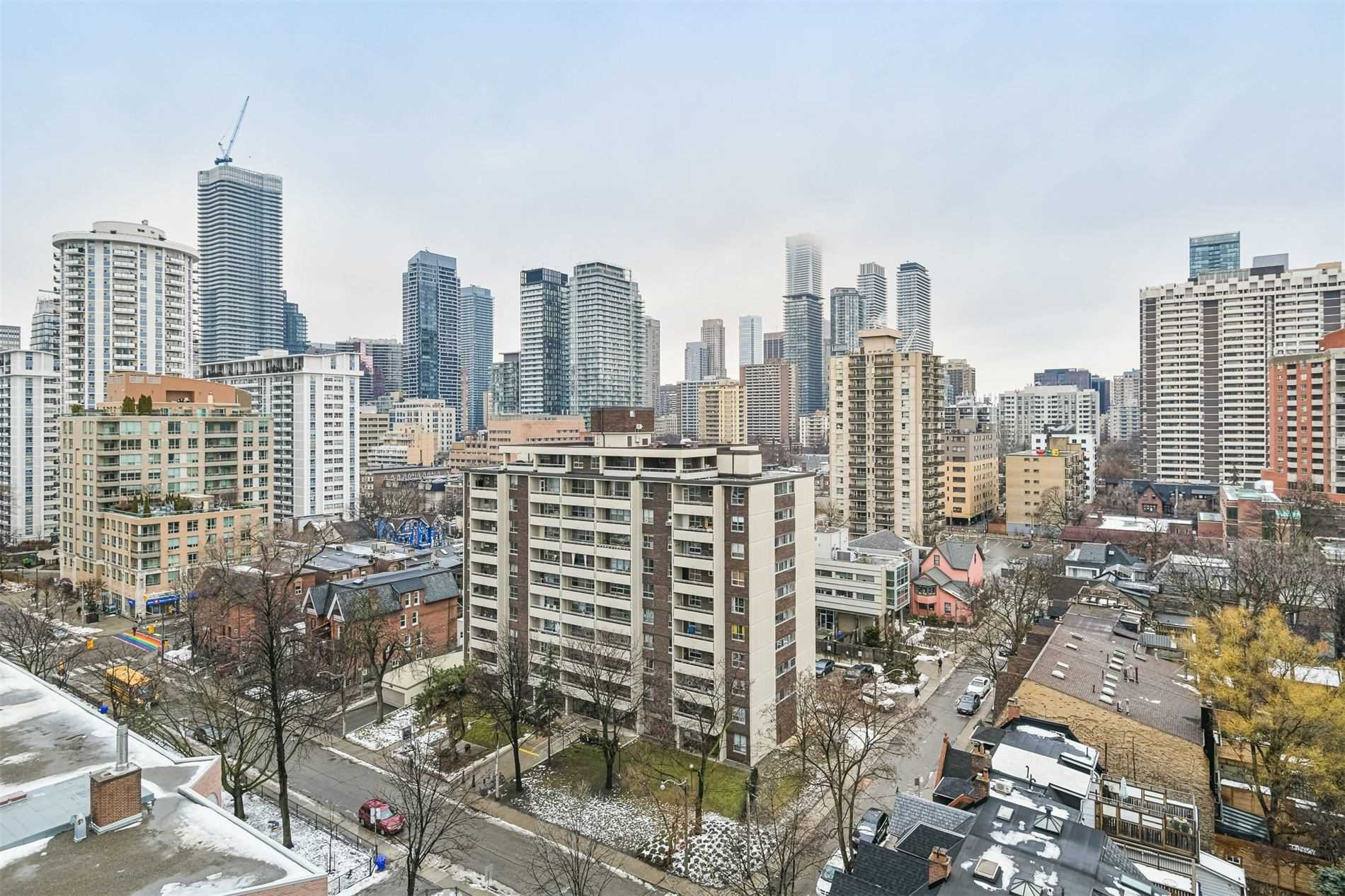 Photo 16: Photos: 1203 285 Mutual Street in Toronto: Church-Yonge Corridor Condo for sale (Toronto C08)  : MLS®# C4707981
