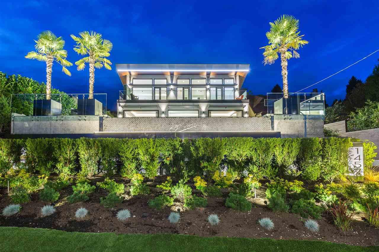 Main Photo: 1457 LAWSON AVENUE in : Ambleside House for sale : MLS®# R2203085
