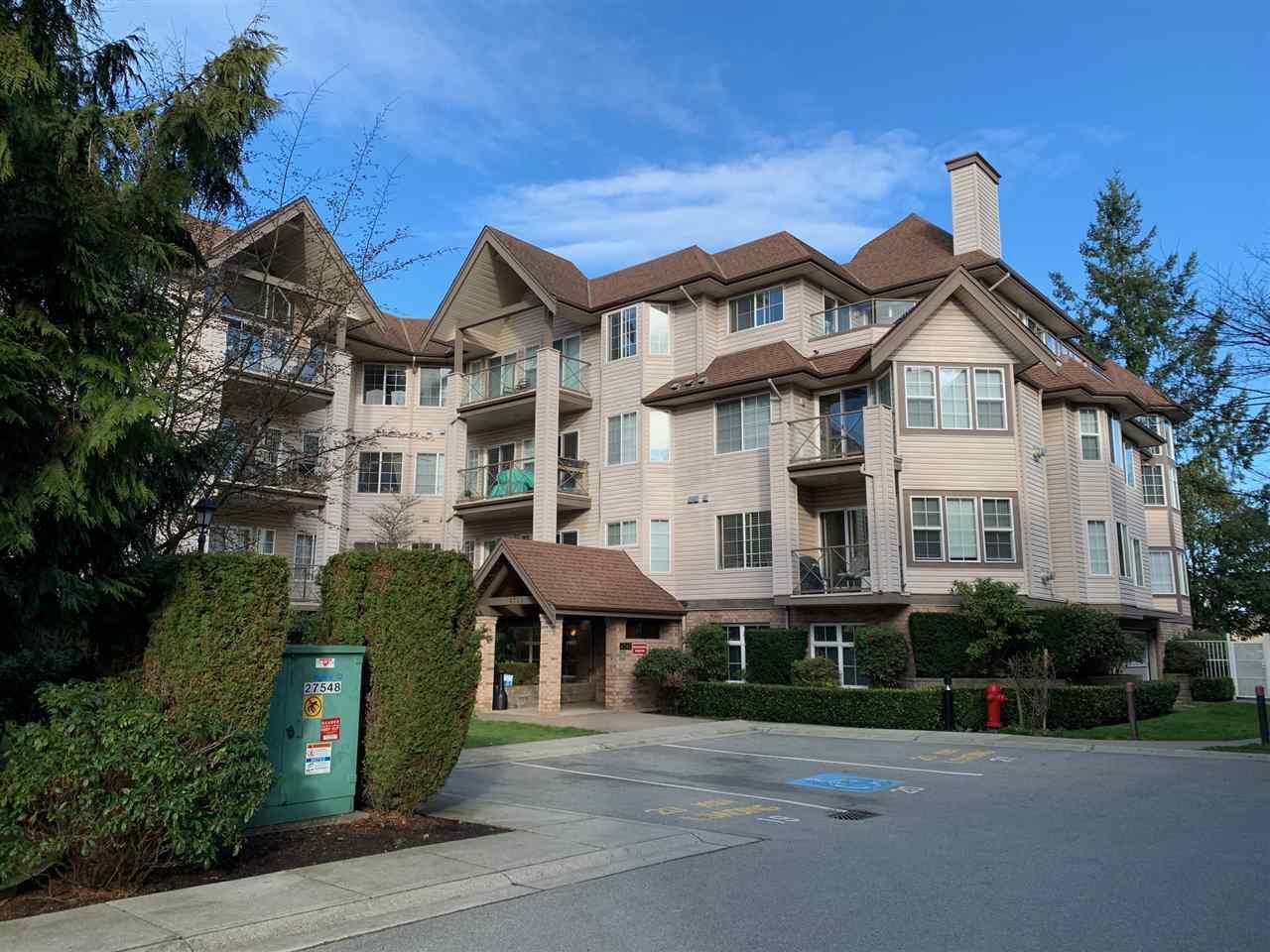 Main Photo: 314 4745 54A STREET in : Delta Manor Condo for sale : MLS®# R2436363