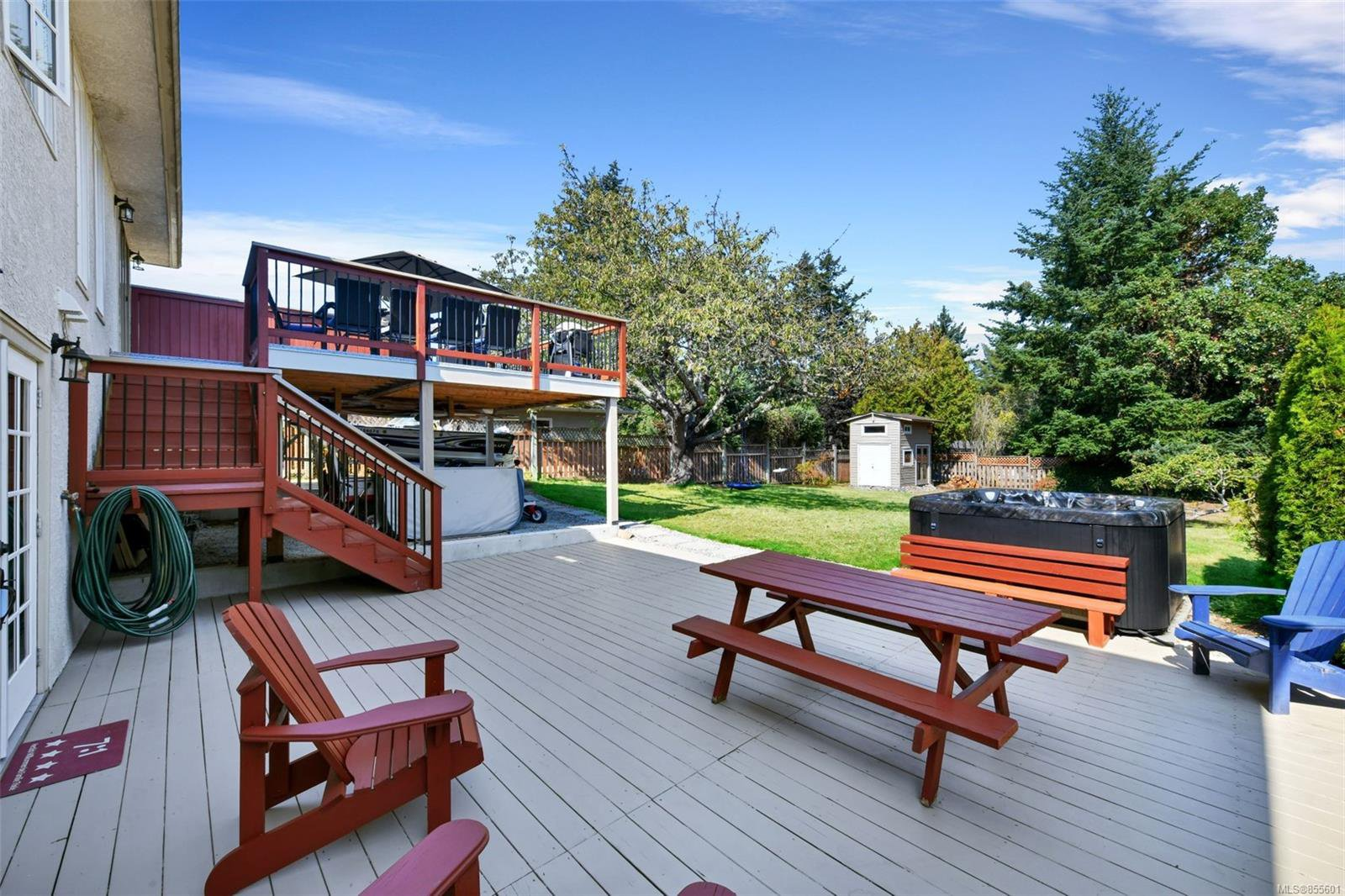 Main Photo: 2434 Camelot Rd in : SE Cadboro Bay House for sale (Saanich East)  : MLS®# 855601