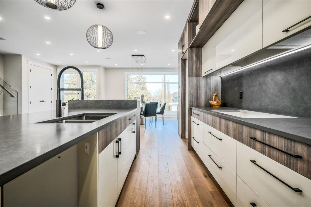 Photo 7: Photos: 827 25 Avenue NW in Calgary: Mount Pleasant Detached for sale : MLS®# A1045527
