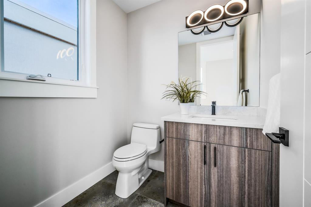 Photo 36: Photos: 827 25 Avenue NW in Calgary: Mount Pleasant Detached for sale : MLS®# A1045527