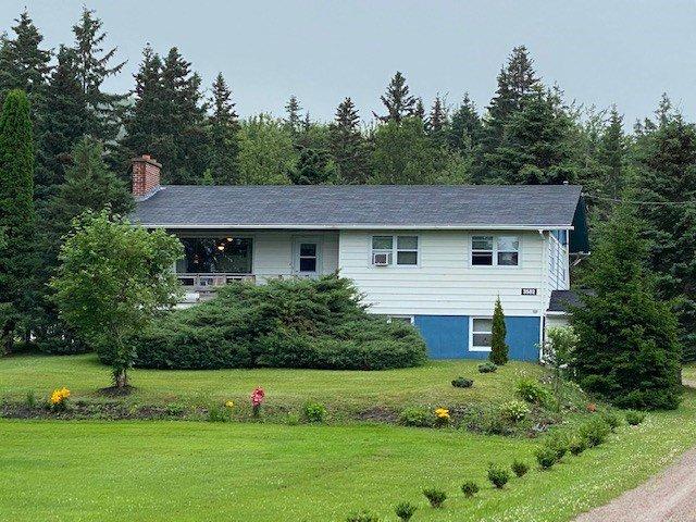 Main Photo: 3582 Eskasoni Road in Islandview: 207-C. B. County Residential for sale (Cape Breton)  : MLS®# 202100443