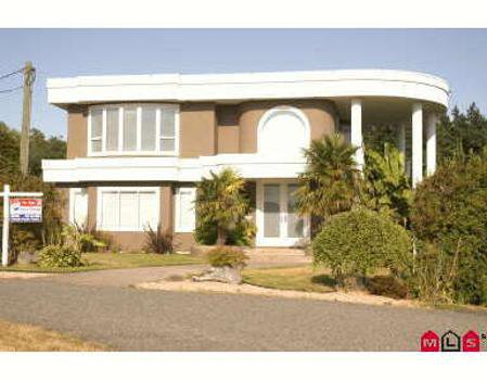 Main Photo: 14491 MALABAR CR in White Rock: House for sale : MLS®# F2616518