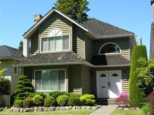Main Photo: 2233 West 47th Avenue in Vancouver: Kerrisdale Home for sale ()
