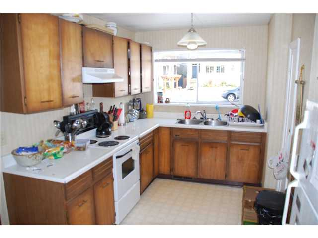 """Photo 4: Photos: 821 SECOND Street in New Westminster: GlenBrooke North House for sale in """"GLENBROOKE NORTH"""" : MLS®# V1048990"""