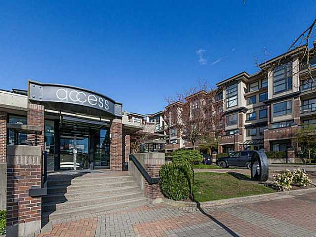 "Main Photo: 130 10838 CITY Parkway in Surrey: Whalley Condo for sale in ""THE ACCESS"" (North Surrey)  : MLS®# F1408654"